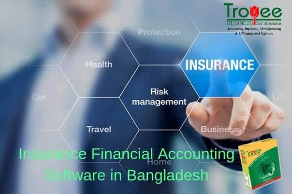 Financial Accounting Software in BD