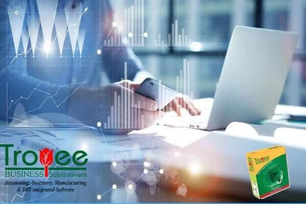 Best Accounting software Bangladesh larger business