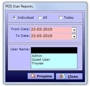 POS Software in Bangladesh