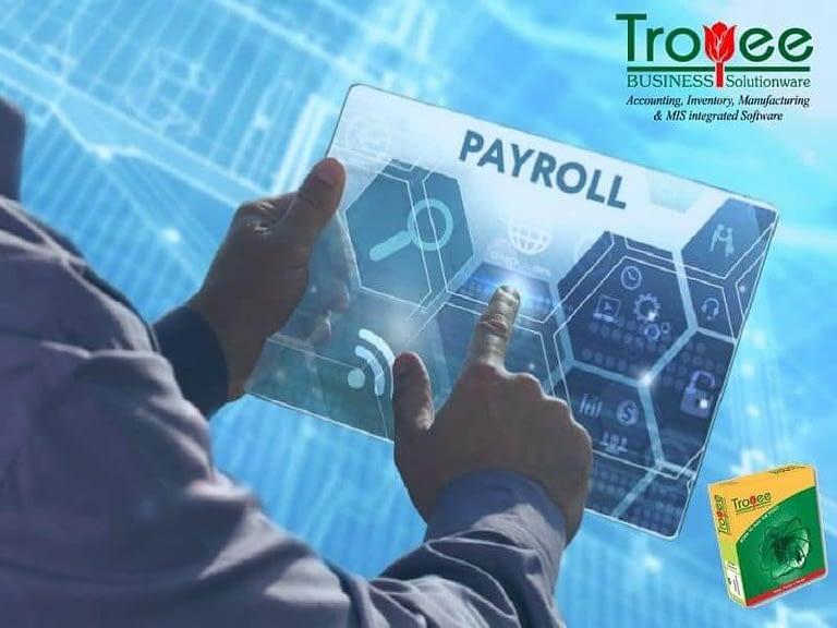 Payroll Accounting Software in Bangladesh