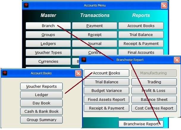 Accounting inventory software Bangladesh