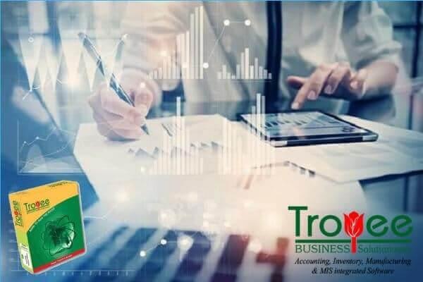 Accounting software Bangladesh larger business