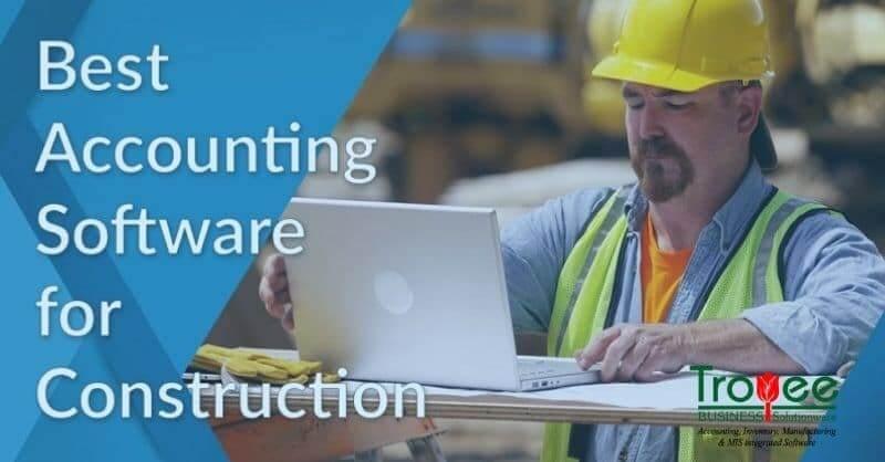 Construction Accounting Software in Bangladesh