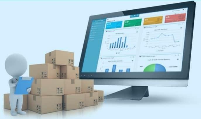 Inventory software Bangladesh
