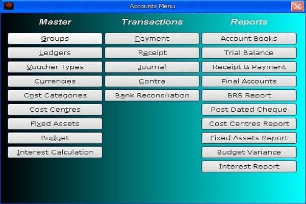 accounting software Bangladesh Troyee