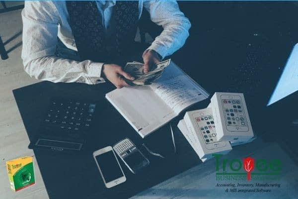 Desktop accounting software BD