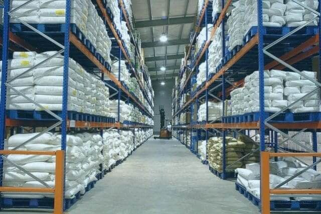 Inventory software in Bangladesh Troyee