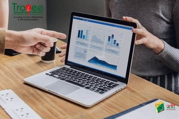 General accounting software in Bangladesh