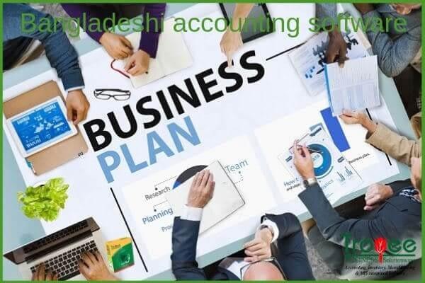 Bangladeshi accounting software Troyee