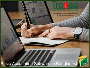 Basic Accounting Software in Bangladesh